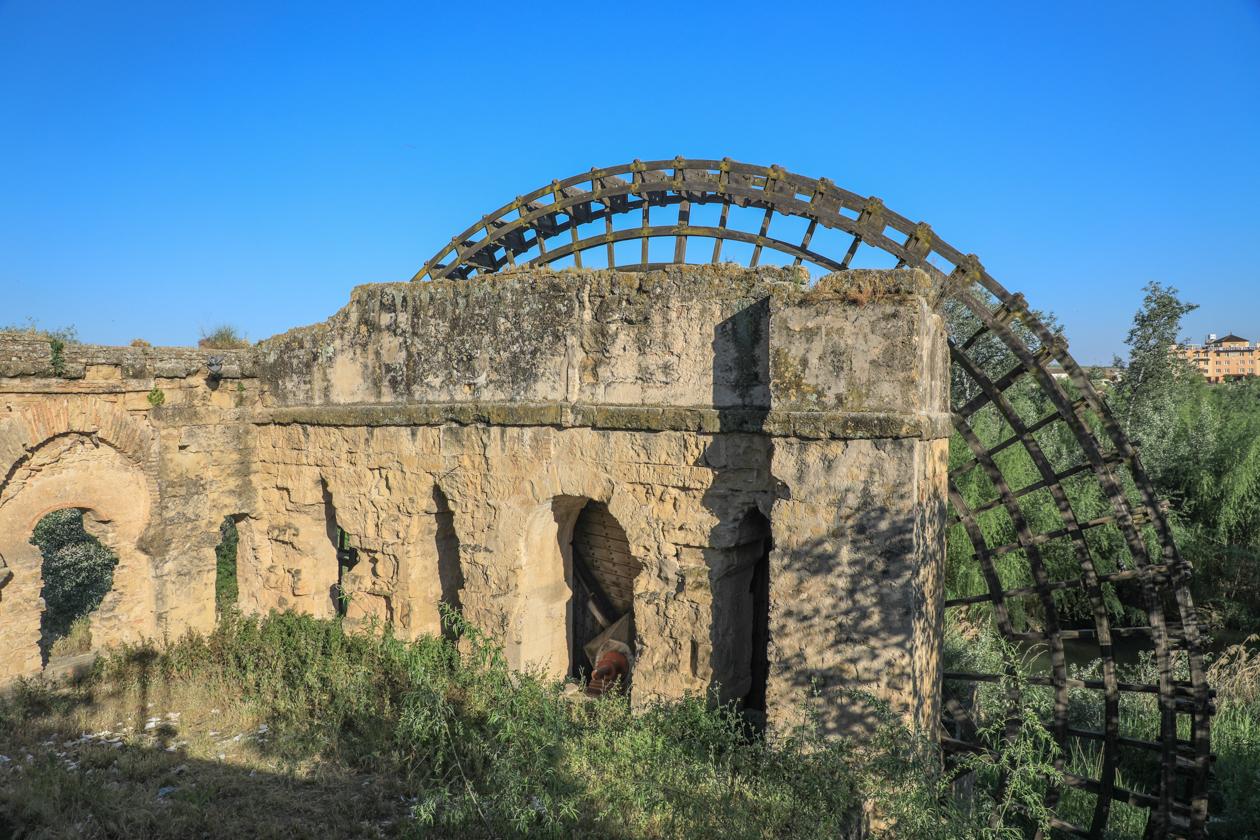 cordoba-oude-watermolen