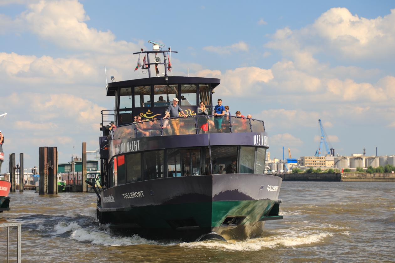 hamburg-veerboot