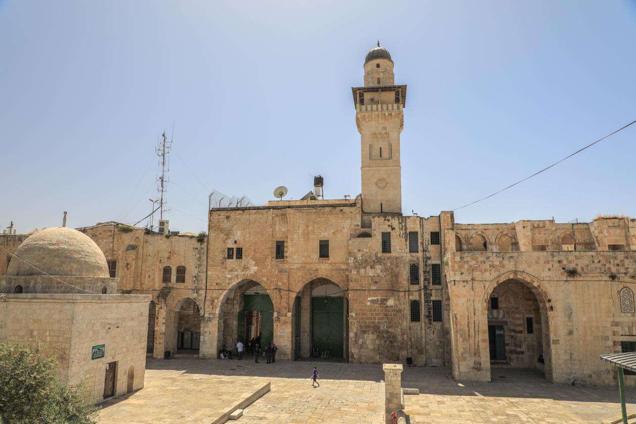 jeruzalem-arabisch-deel