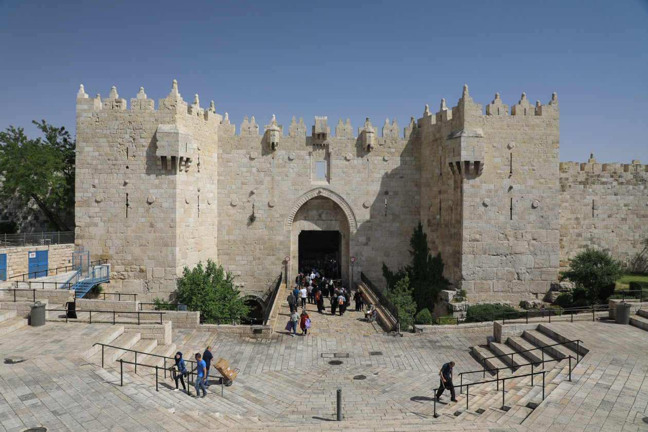 jeruzalem-damascus-gate