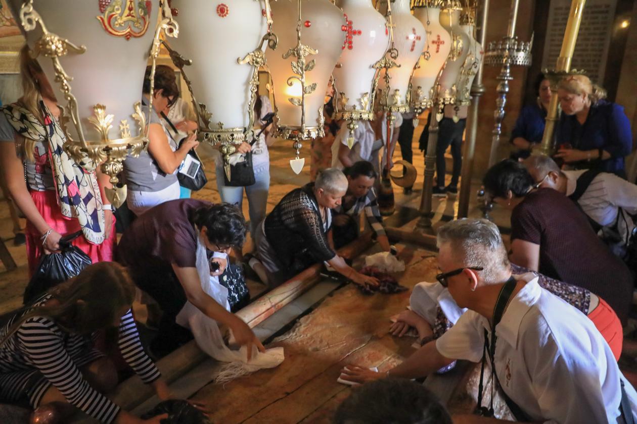 jeruzalem-heilig-grafkerk