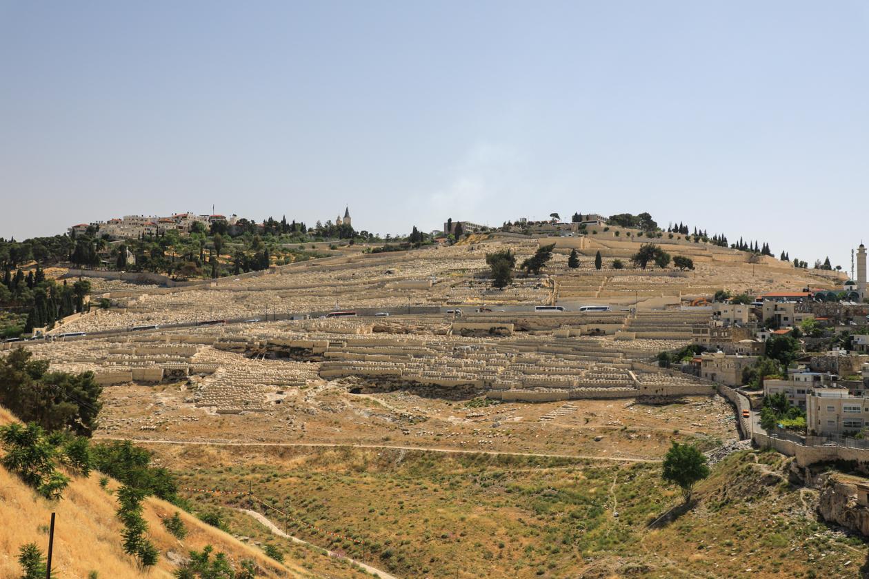 jeruzalem-olijfberg