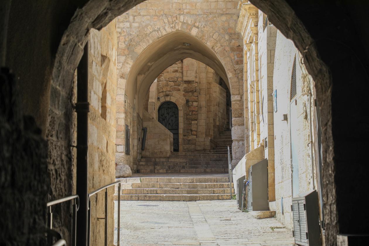 jeruzalem-oude-binnenstad