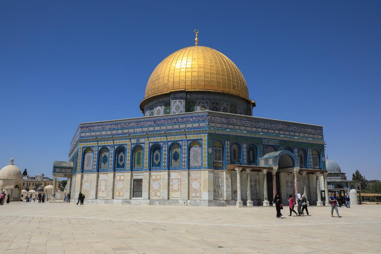 jeruzalem-rotskoepel