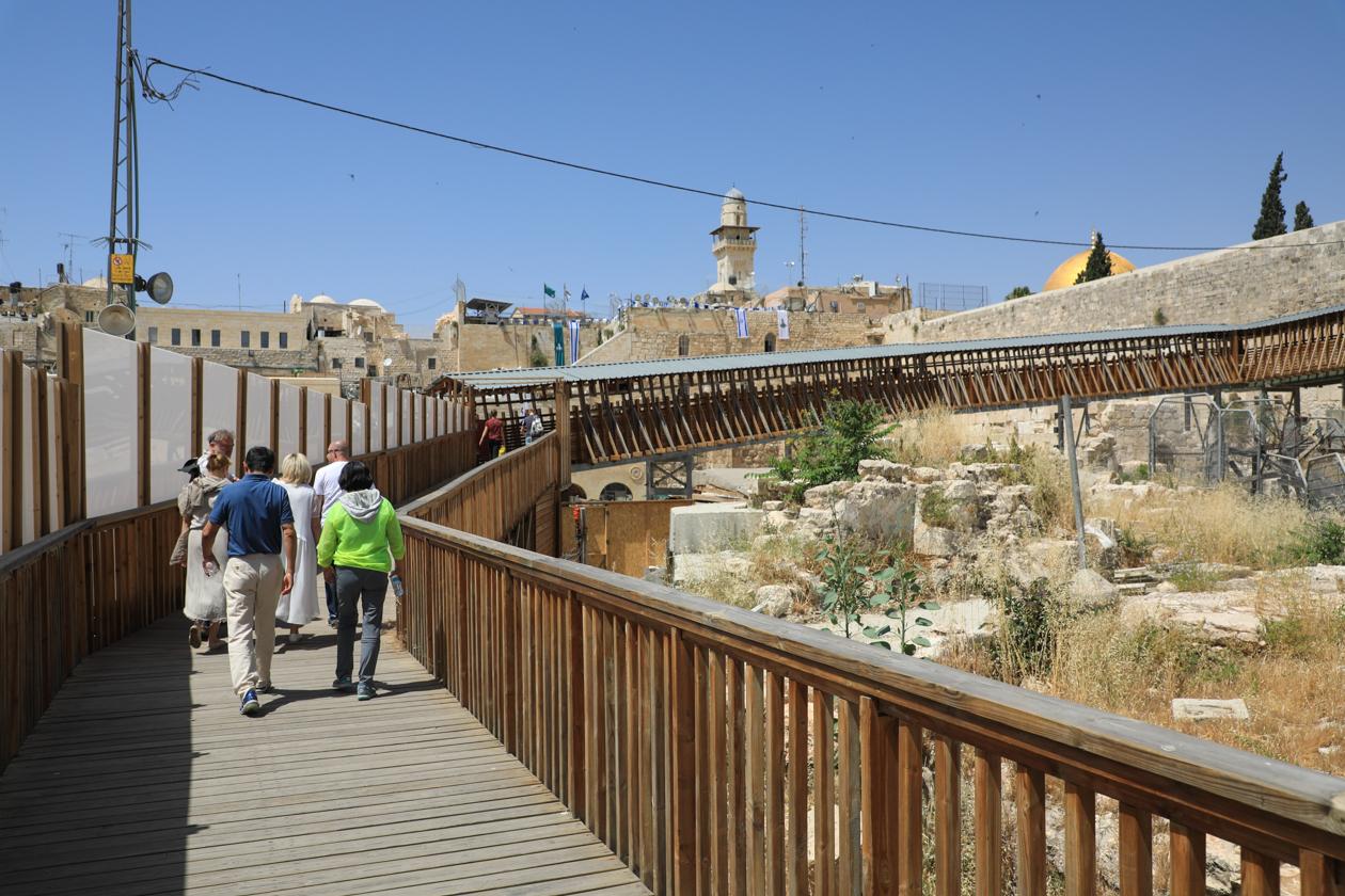 jeruzalem-toegang-tot-tempelberg