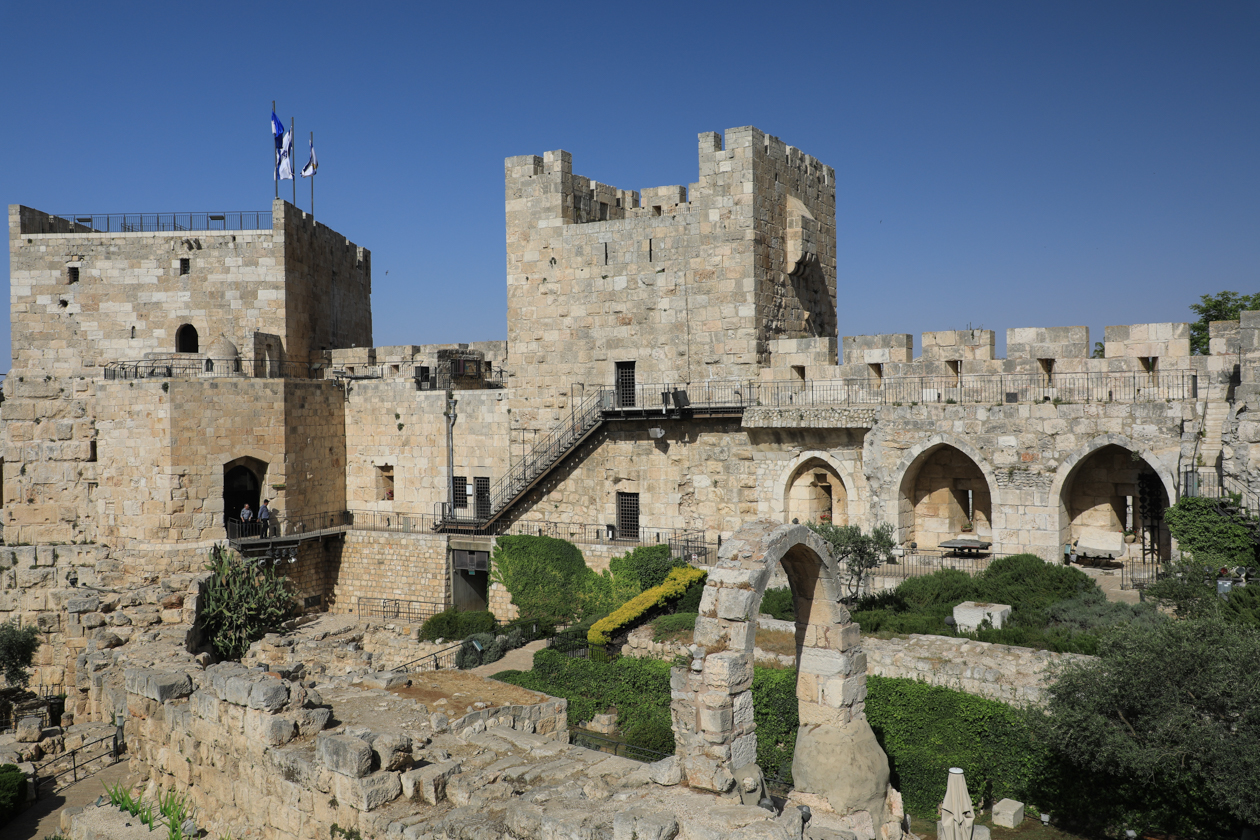 jeruzalem-tower-of-david