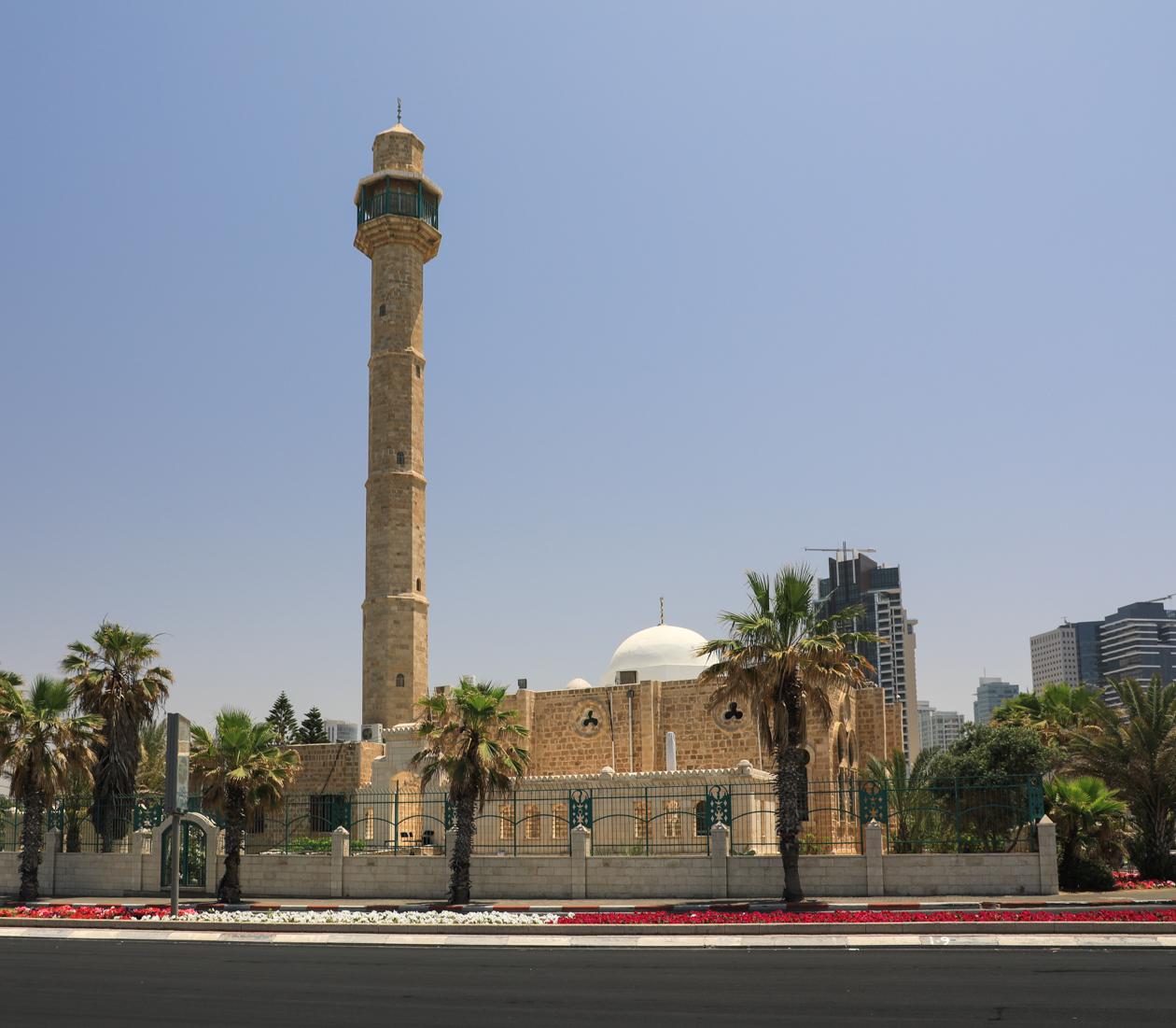 tel-aviv-hassan-bek-moskee