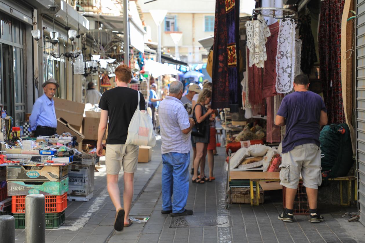 tel-aviv-vlooienmarkt-jaffa