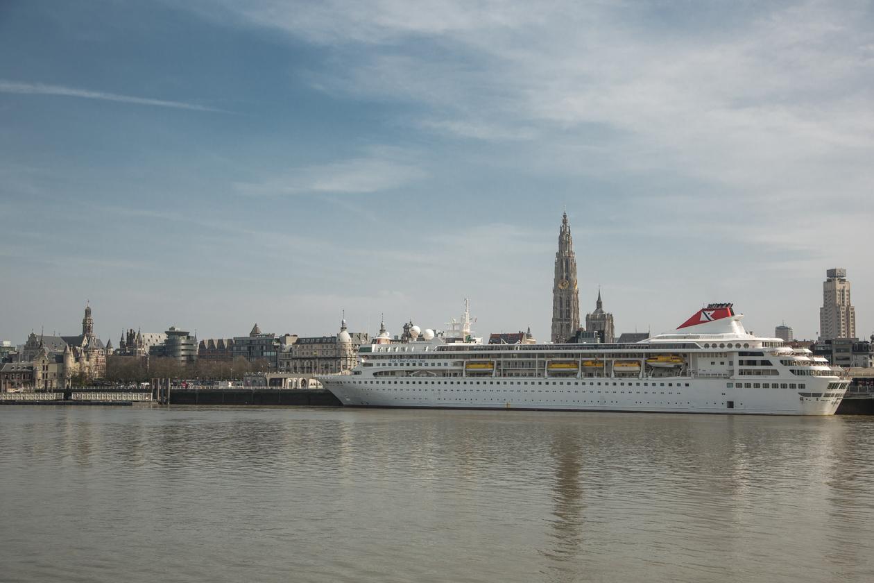 antwerpen-cruiseschip