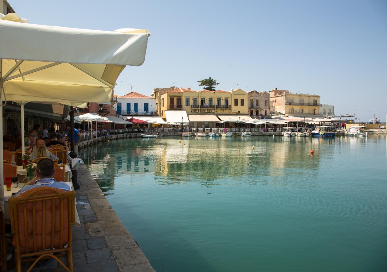kreta-venetiaanse-haven-van-rethymnon