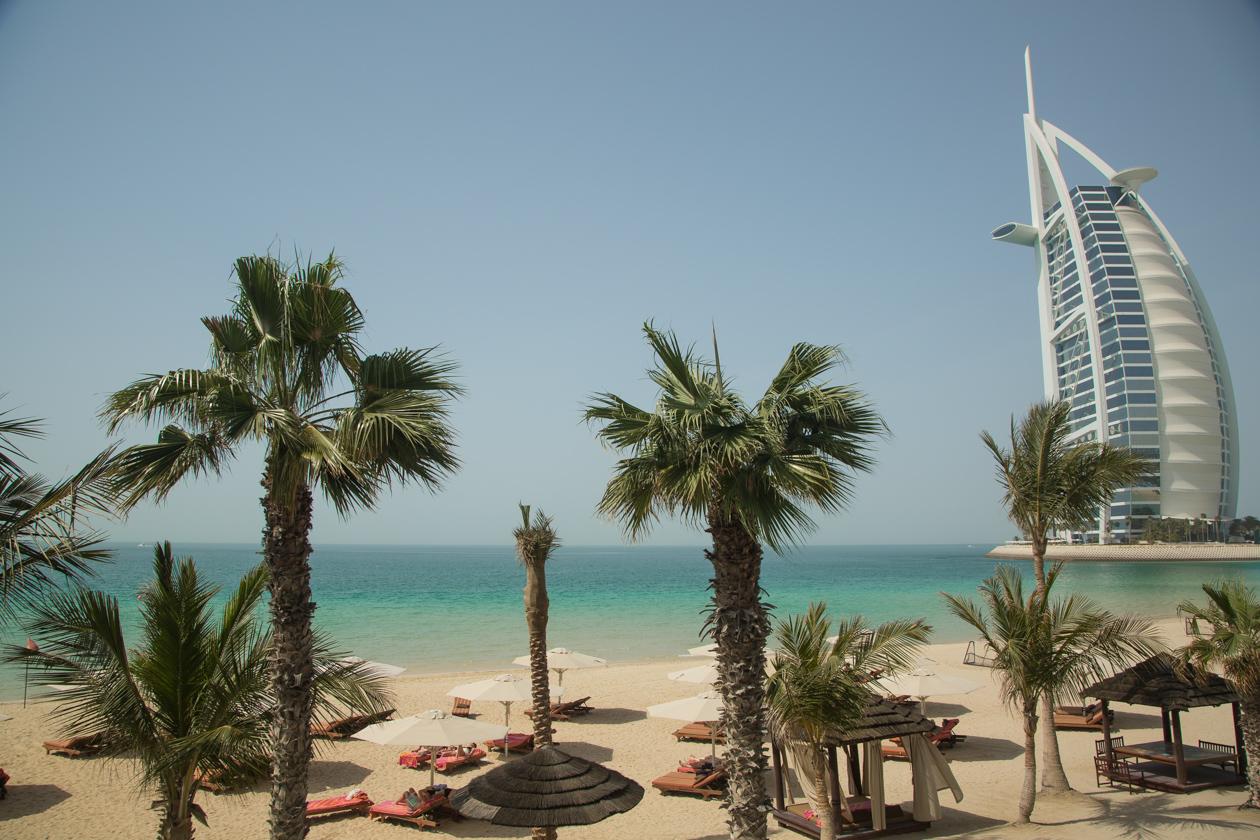 strand-van-dubai