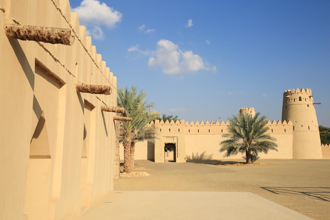 al-ain-al-jahilifort-binnenplein