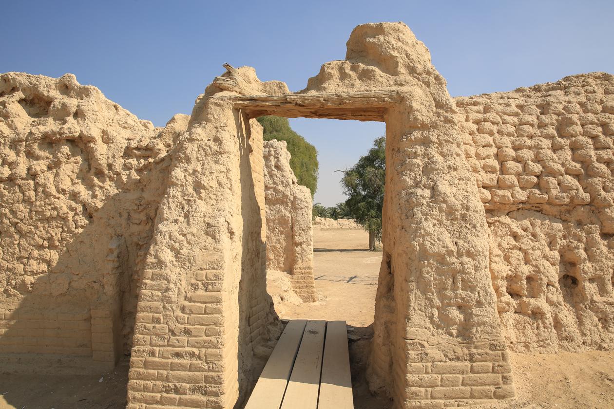 al-ain-hili-oase-ruine