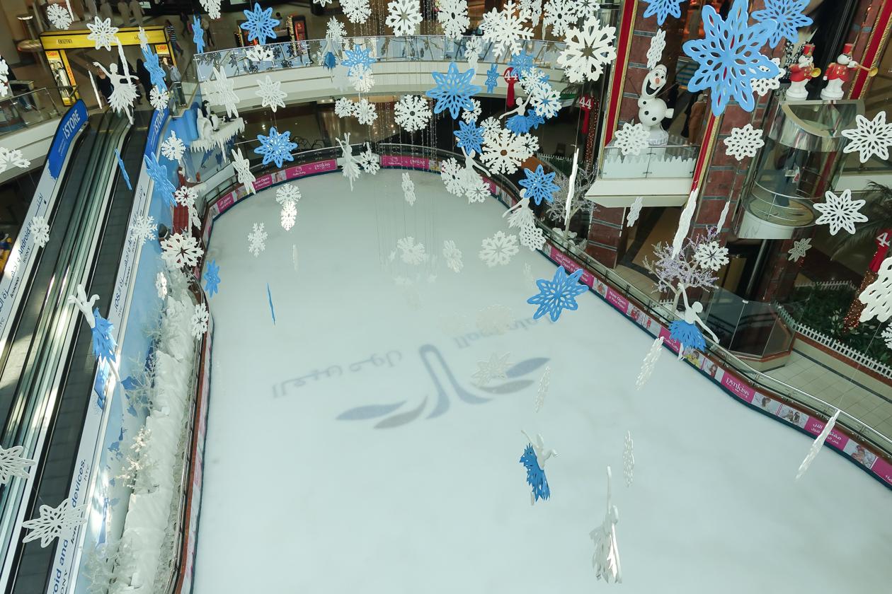 al-ain-mall-schaatsbaan