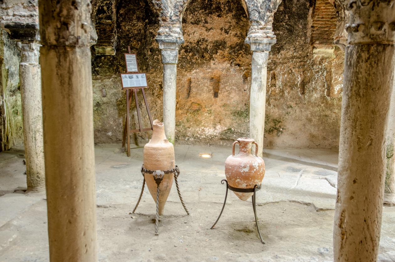 arabische-baden
