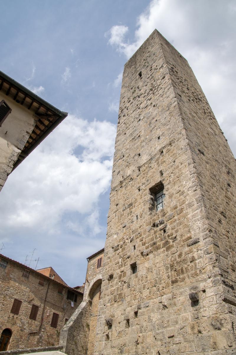toren-in-san-gimignano