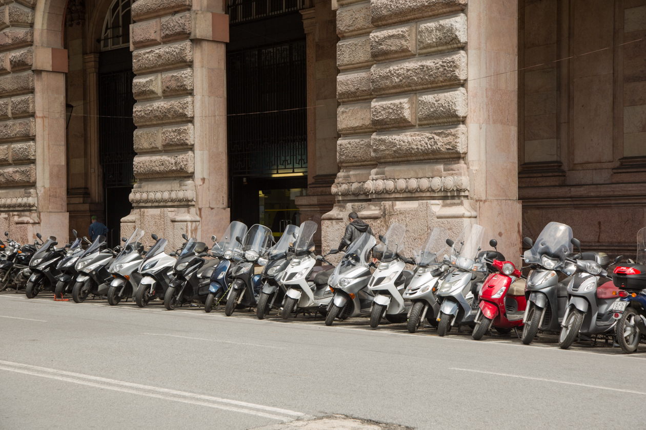 genua-scooters
