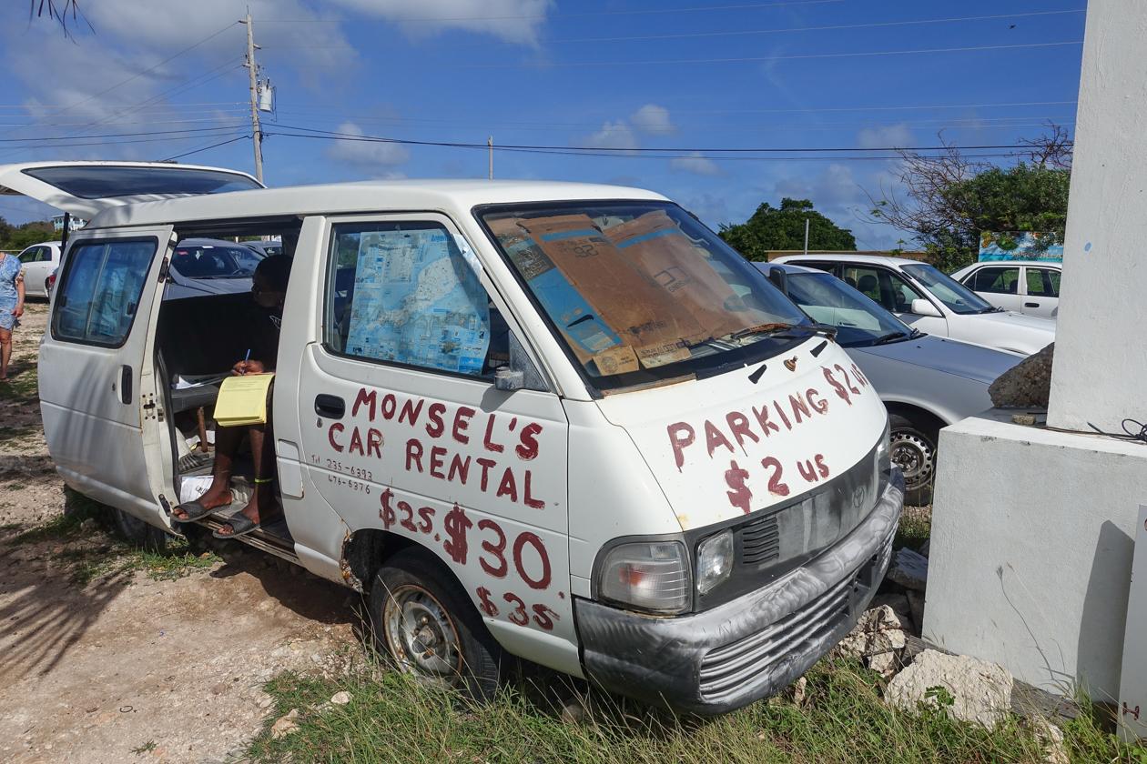 anguilla-autoverhuurder
