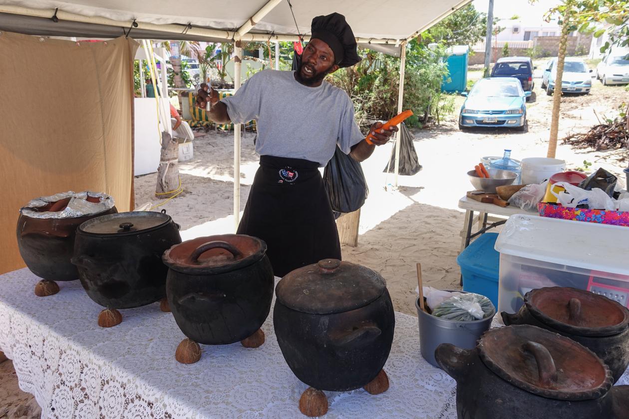anguilla-stoofpotten-op-festival-del-mar