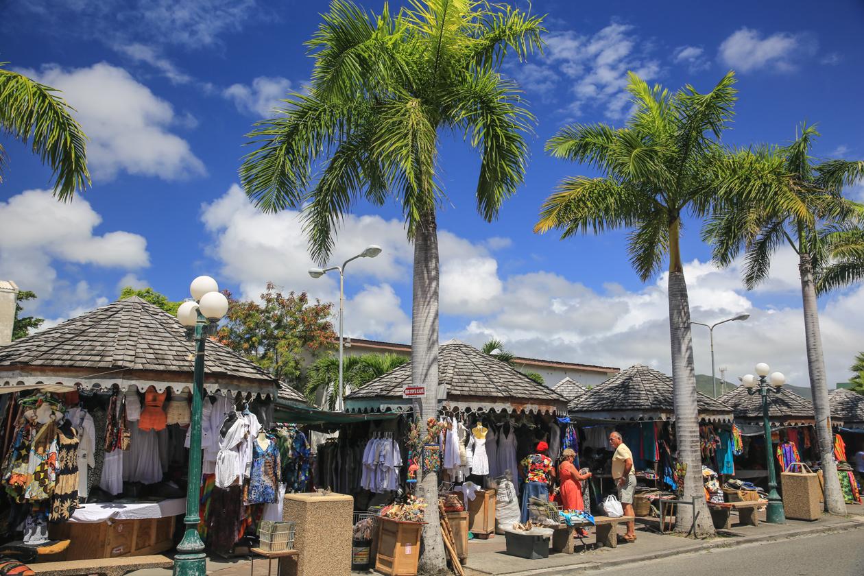 philipsburg-caribische-markt