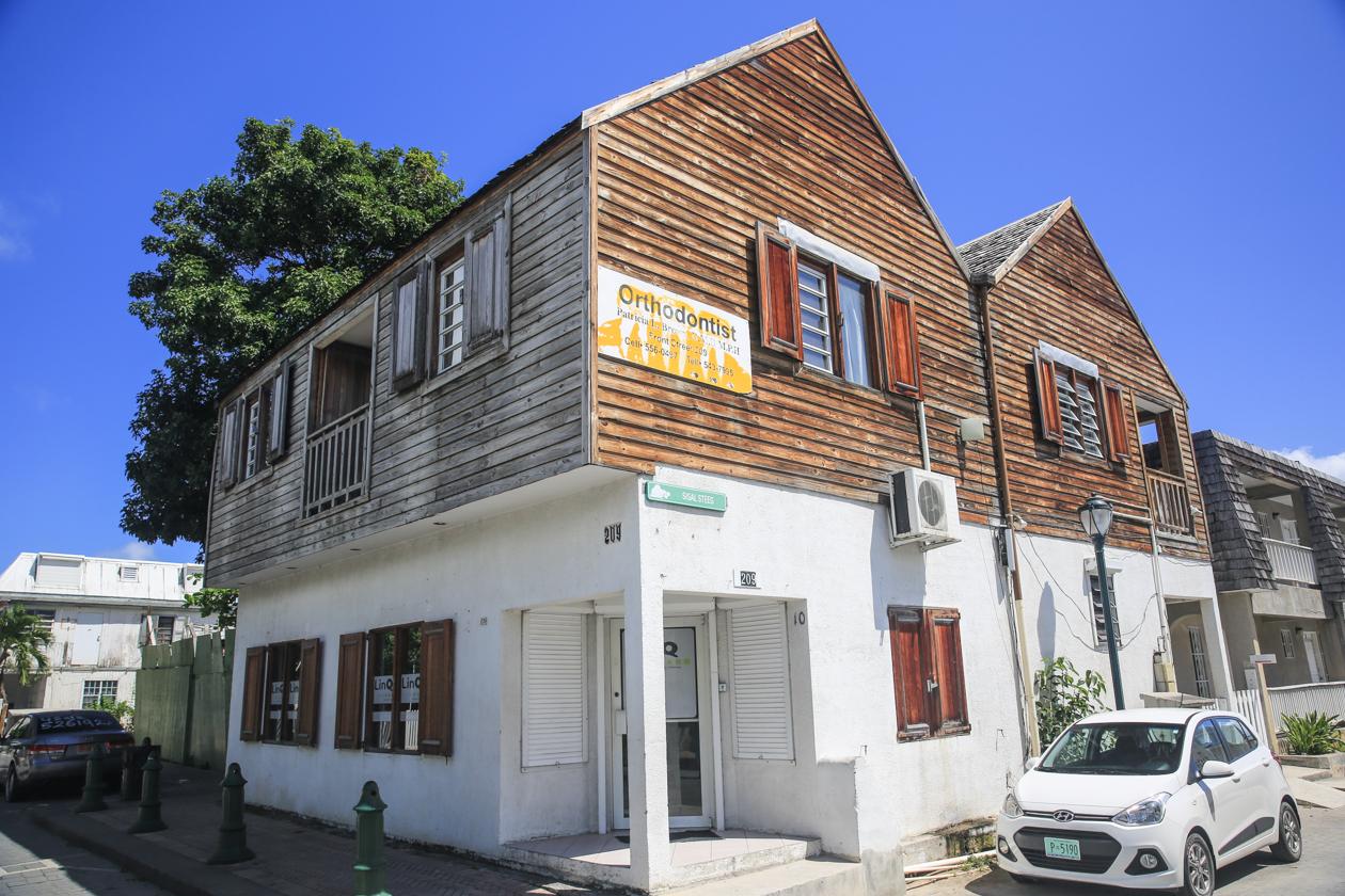 philipsburg-huizen