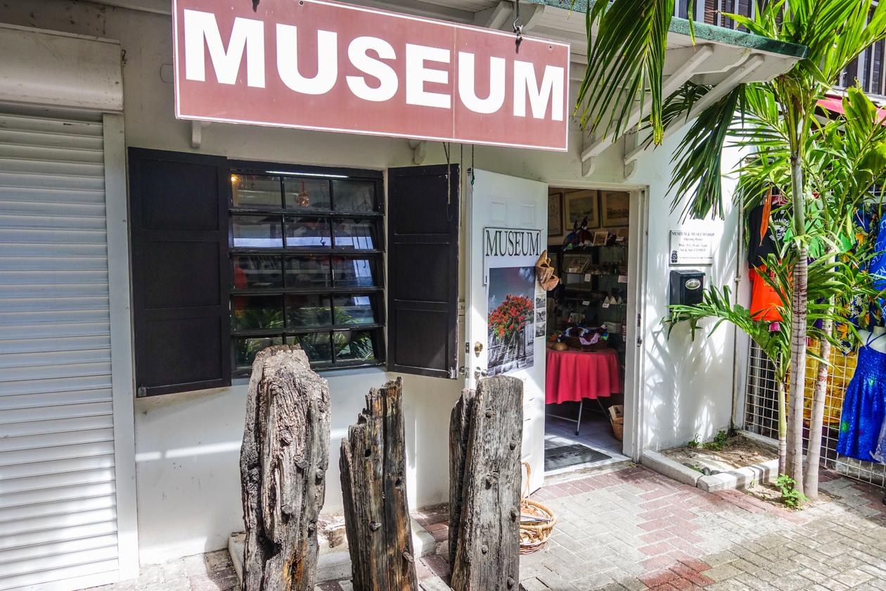 philipsburg-sintmaartenmuseum