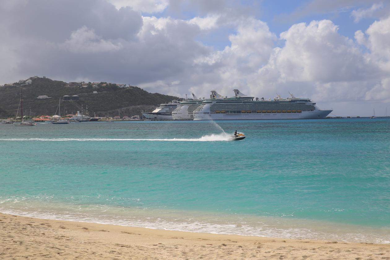 sintmaarten-cruiseboten