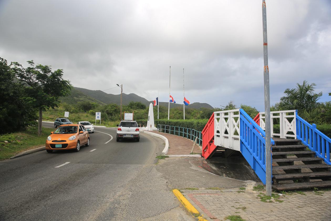 sintmaarten-grensovergang