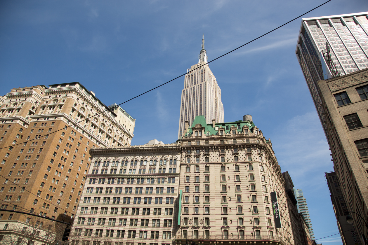 newyork-empire-state-building