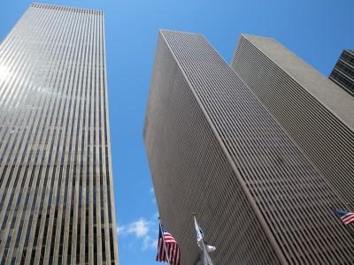 newyork-wolkenkrabbers