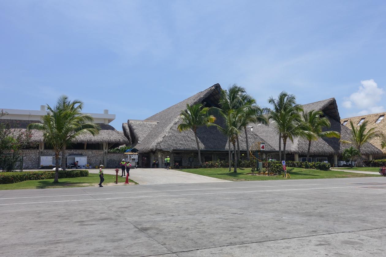 puntacana-vliegveld