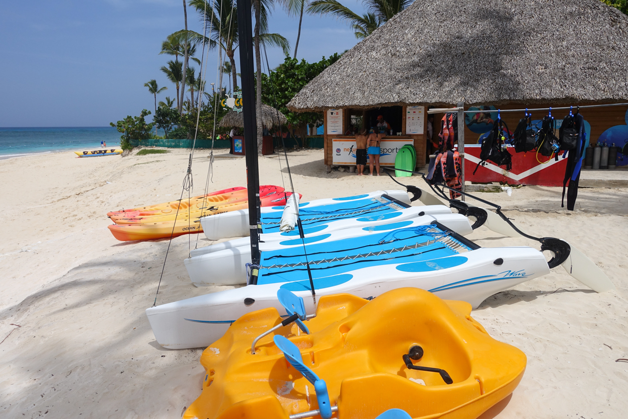 puntacana-watersport