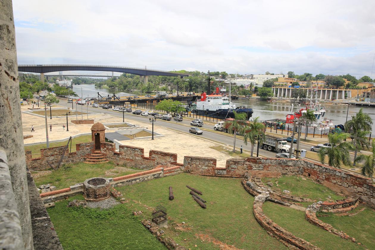 santodomingo-alcazar-de-colon-museum-uitzicht