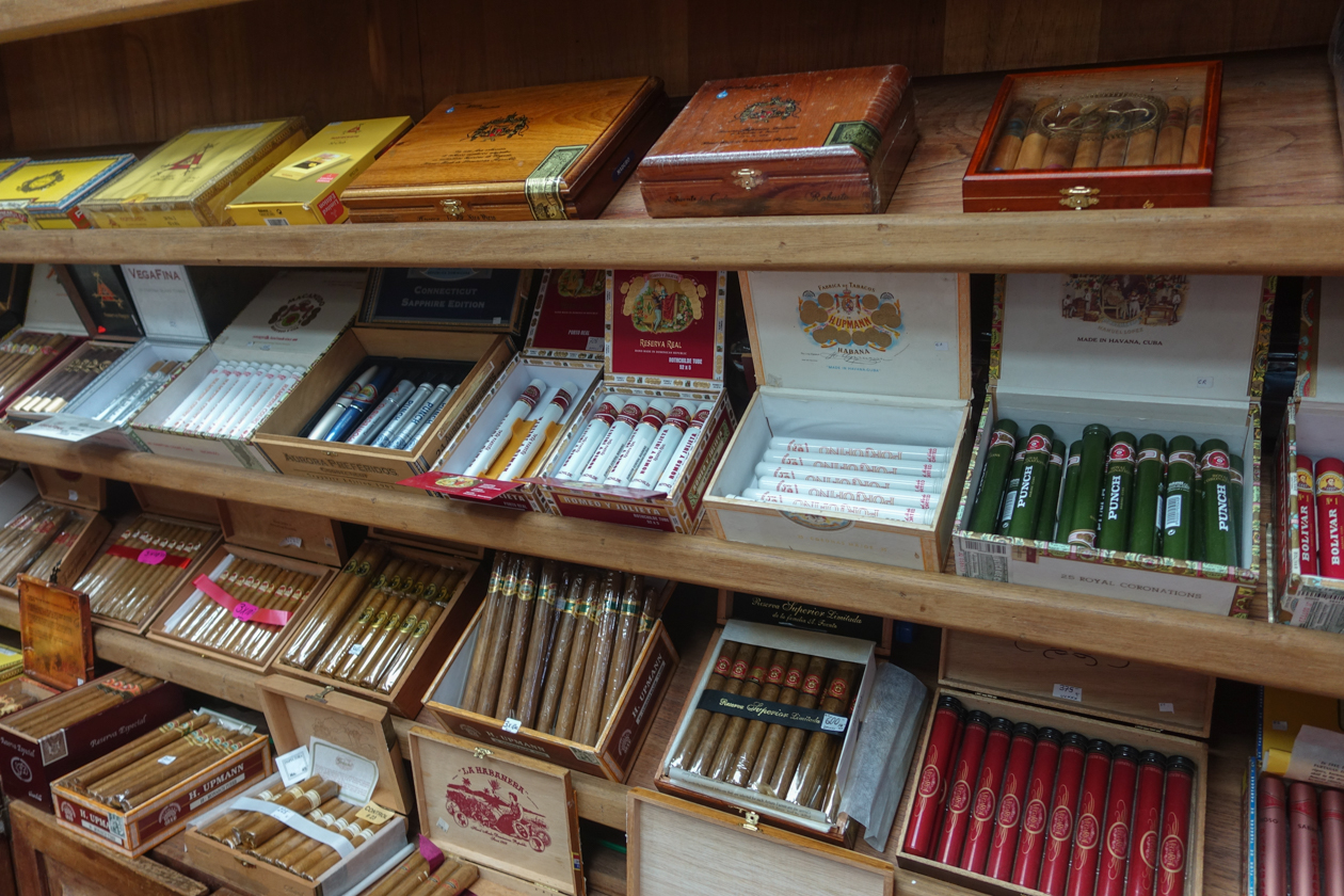 santodomingo-sigaren