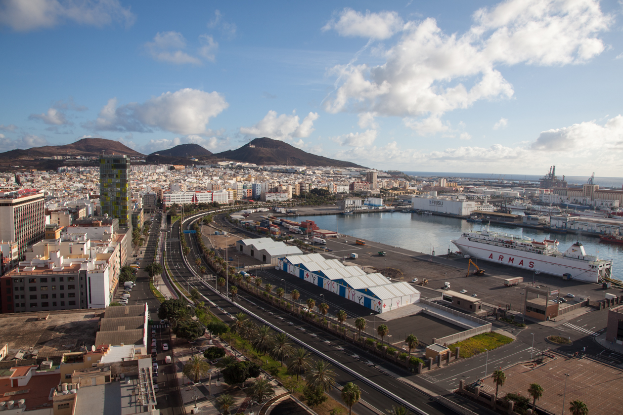 grancanaria-laspalmas-haven