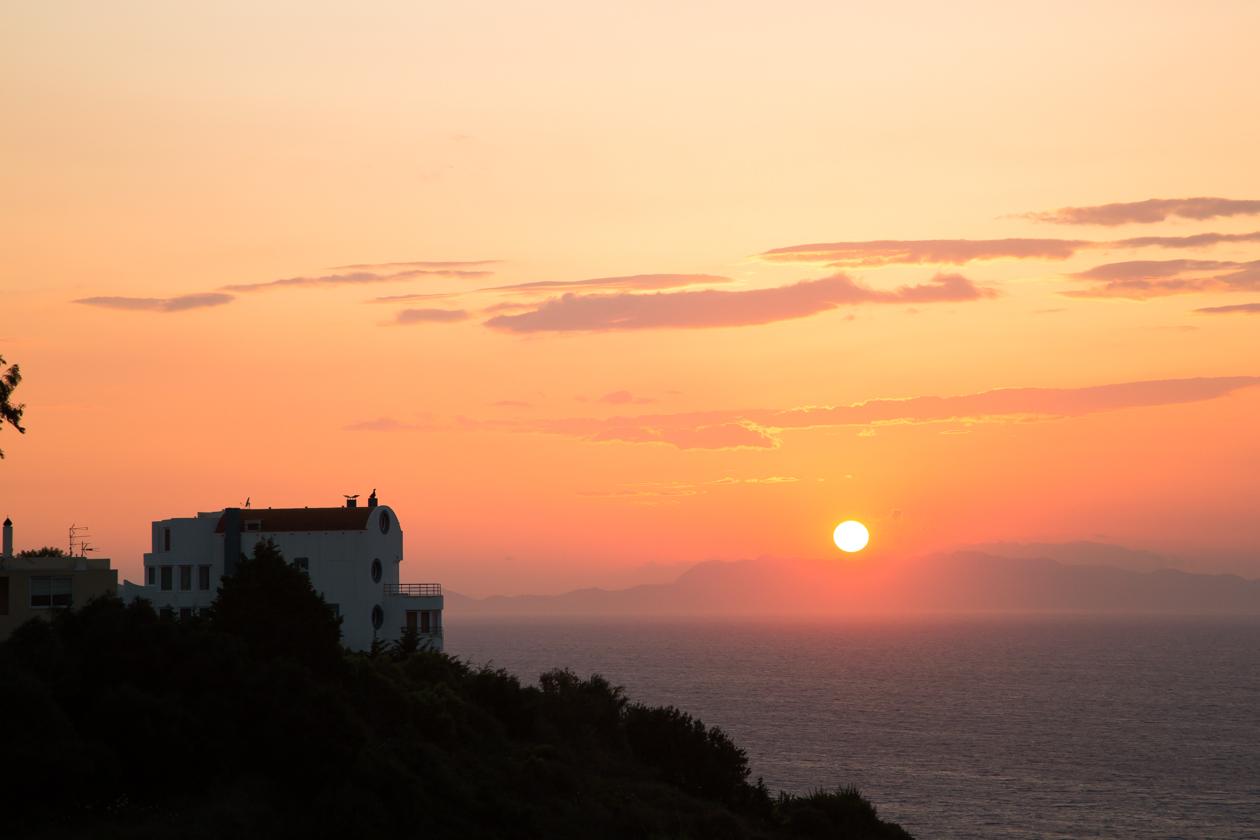 rhodos-zonsondergang-vanaf-ixia