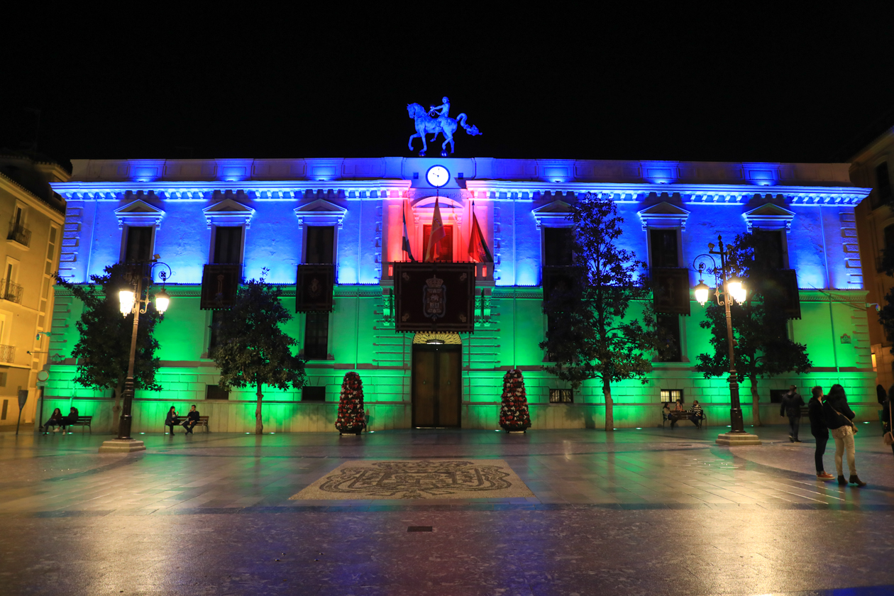 granada-gemeentehuis