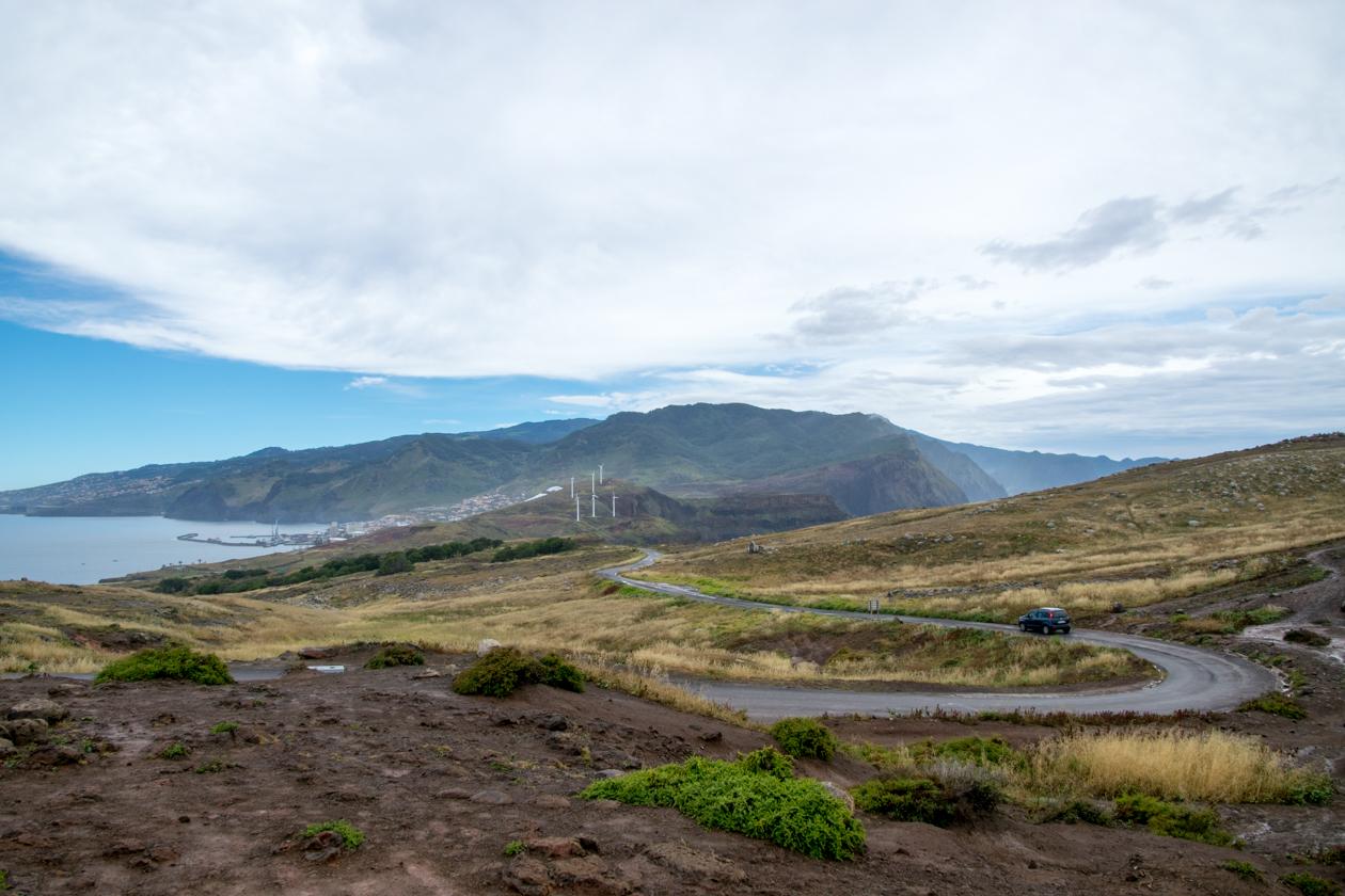 uitzicht-vanaf-ponta-lourenco