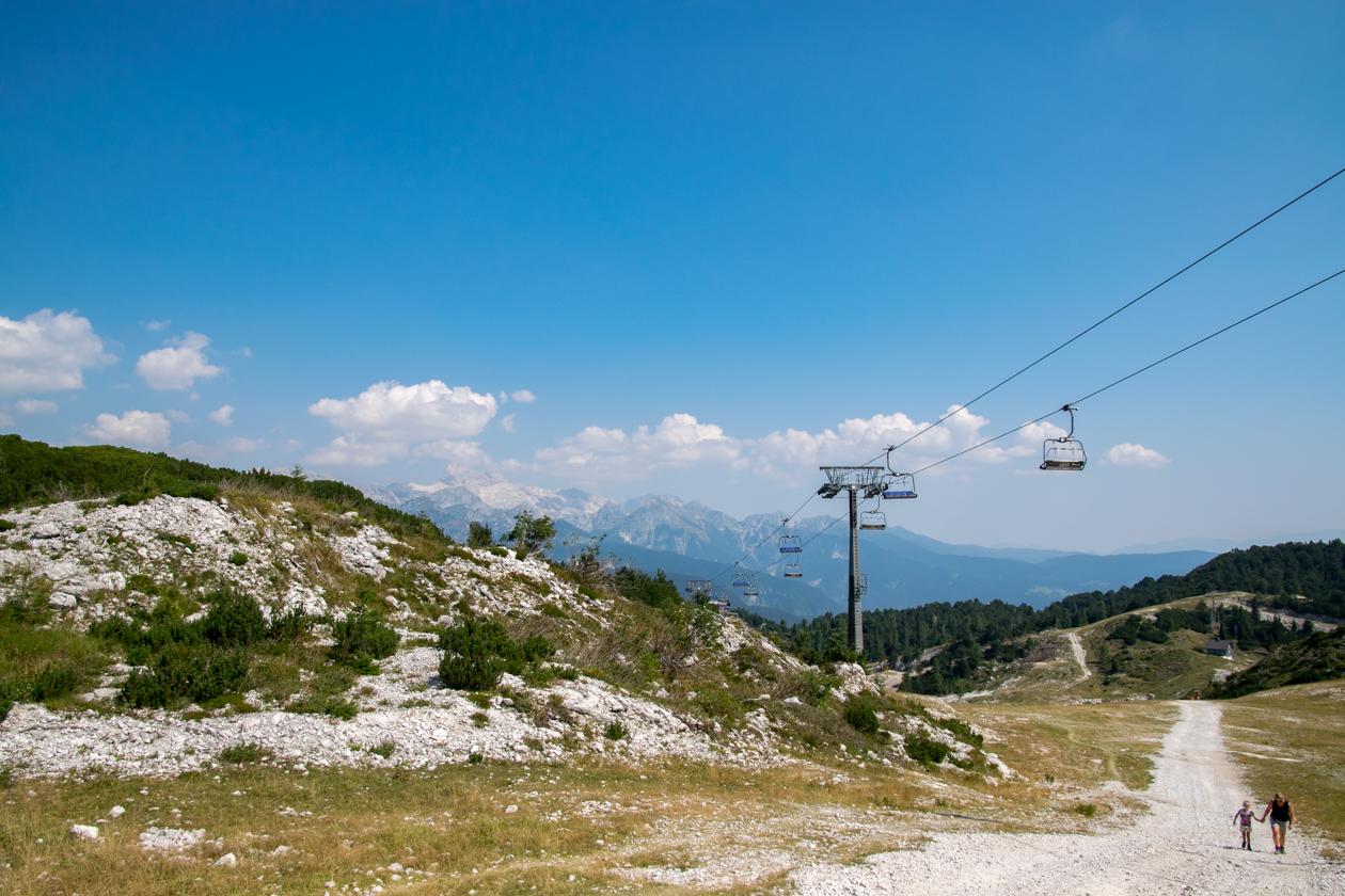 vogel-skigebied