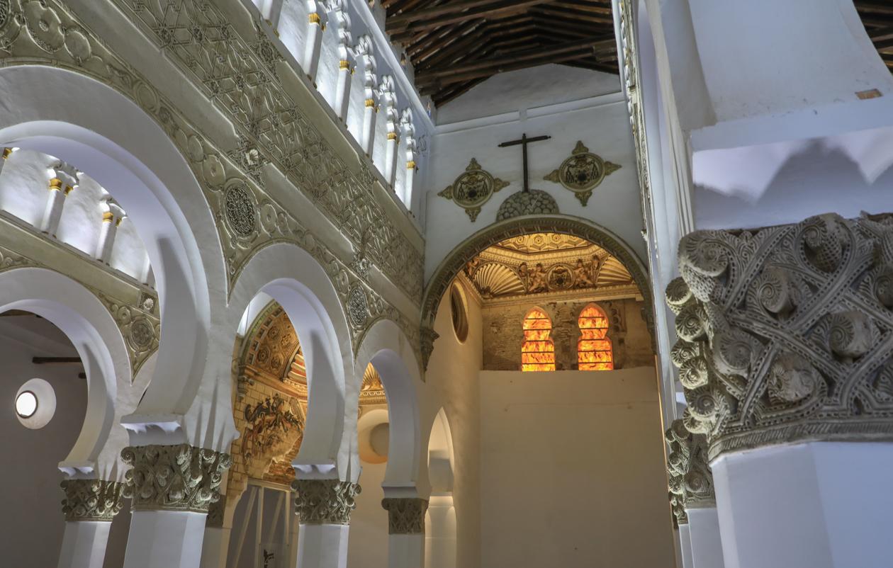 toledo-sinagoga-de-santa-maria-blanca