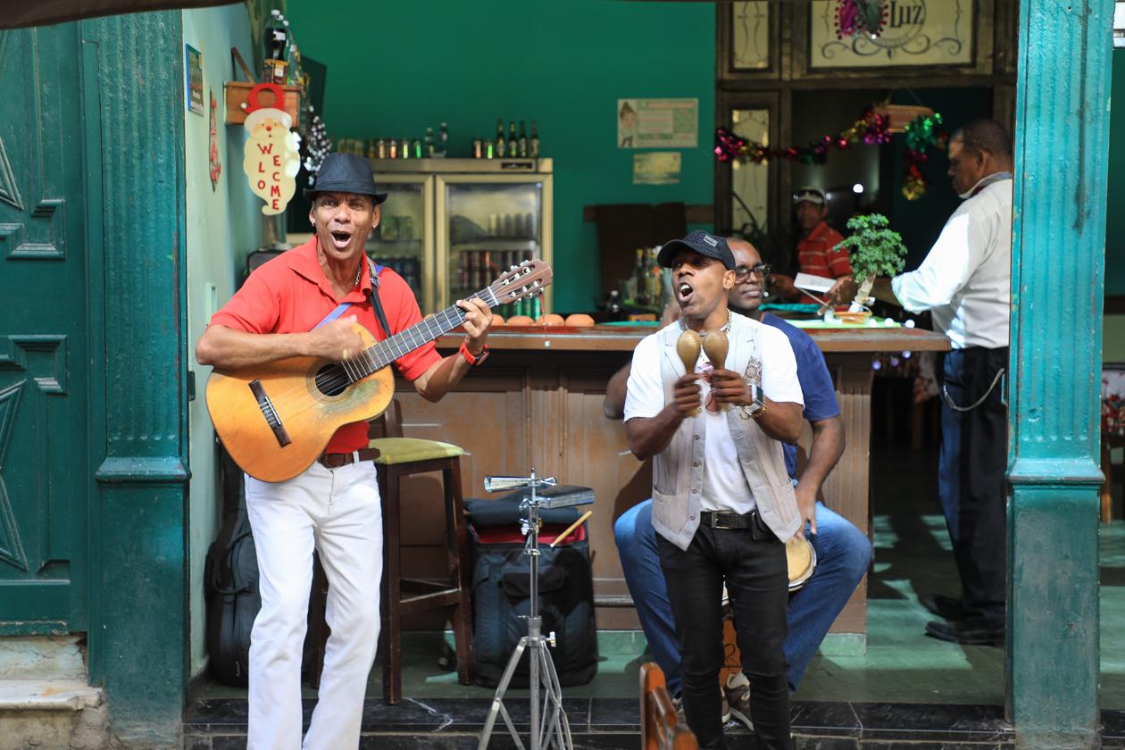 cuba-straatmuzikanten