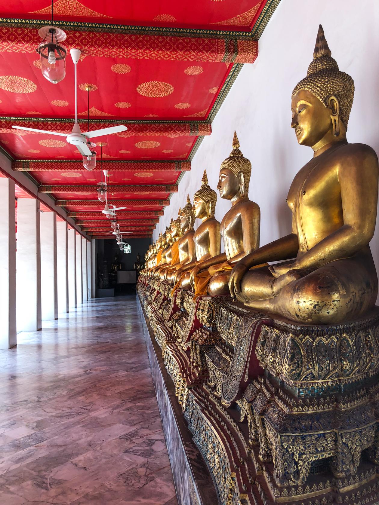 bangkok-boeddhas