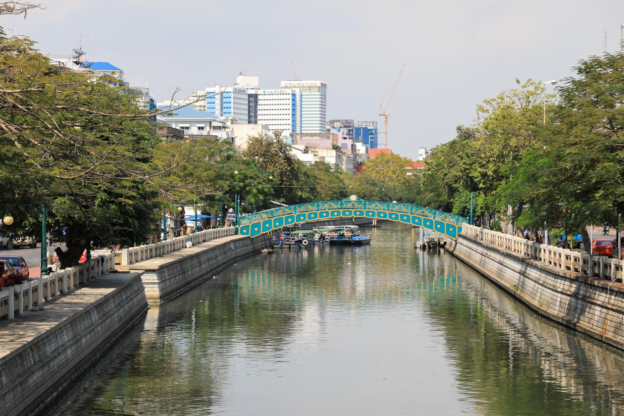 bangkok-kanaal
