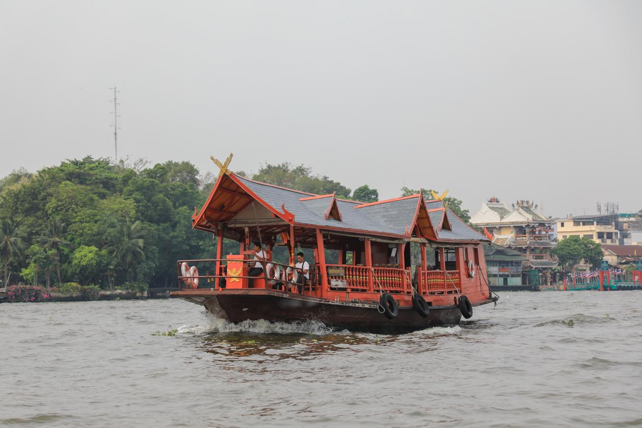 bangkok-mae-nam-chao-phraya