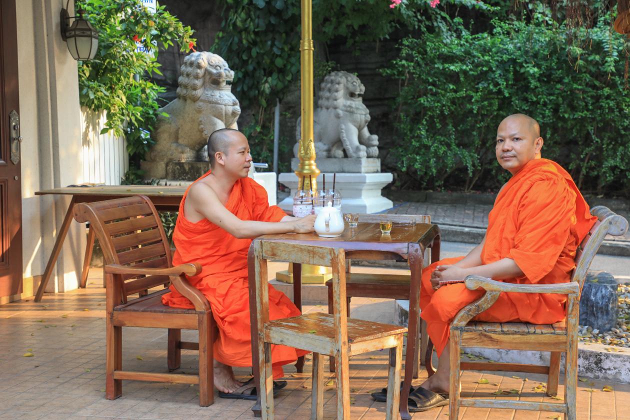 bangkok-monnikken