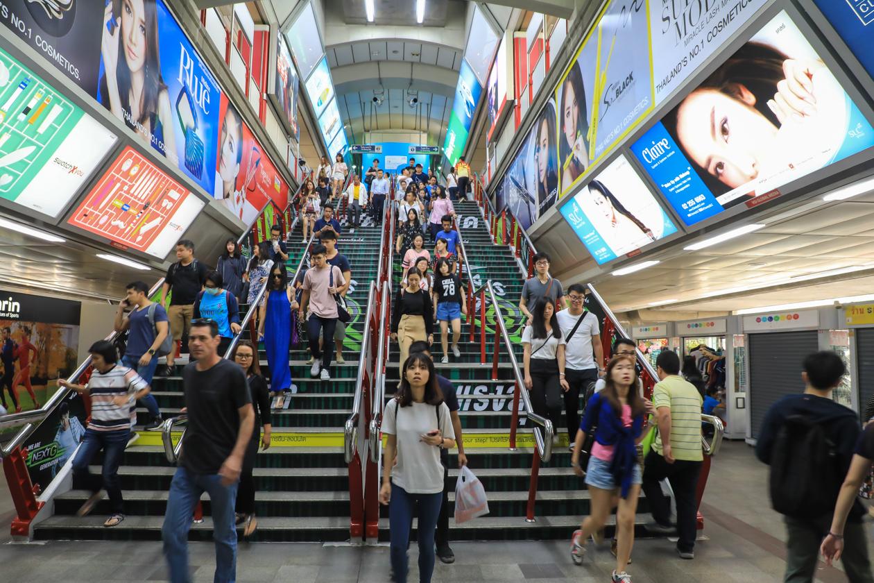 bangkok-openbaar-vervoer