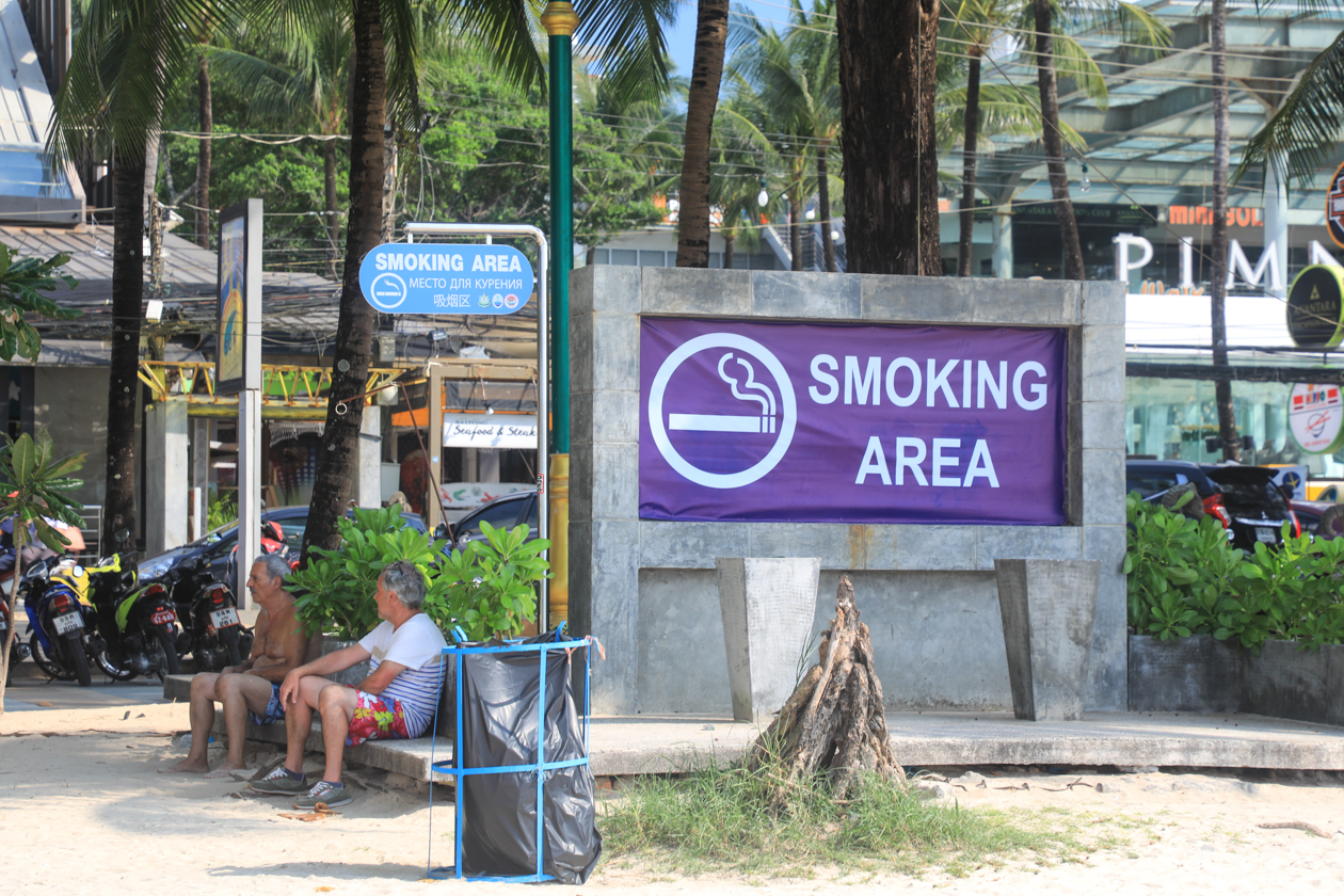 phuket-smoking-area