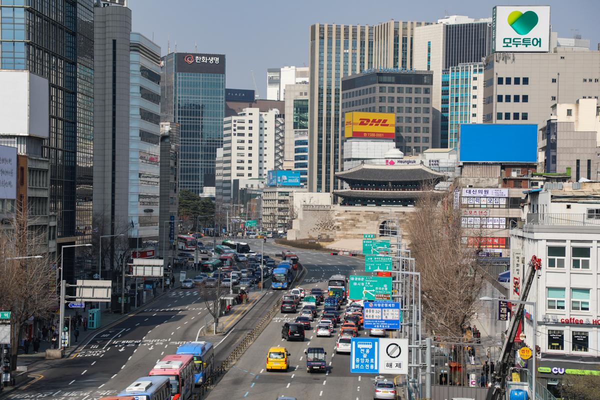 seoul-sungnyemun-gate