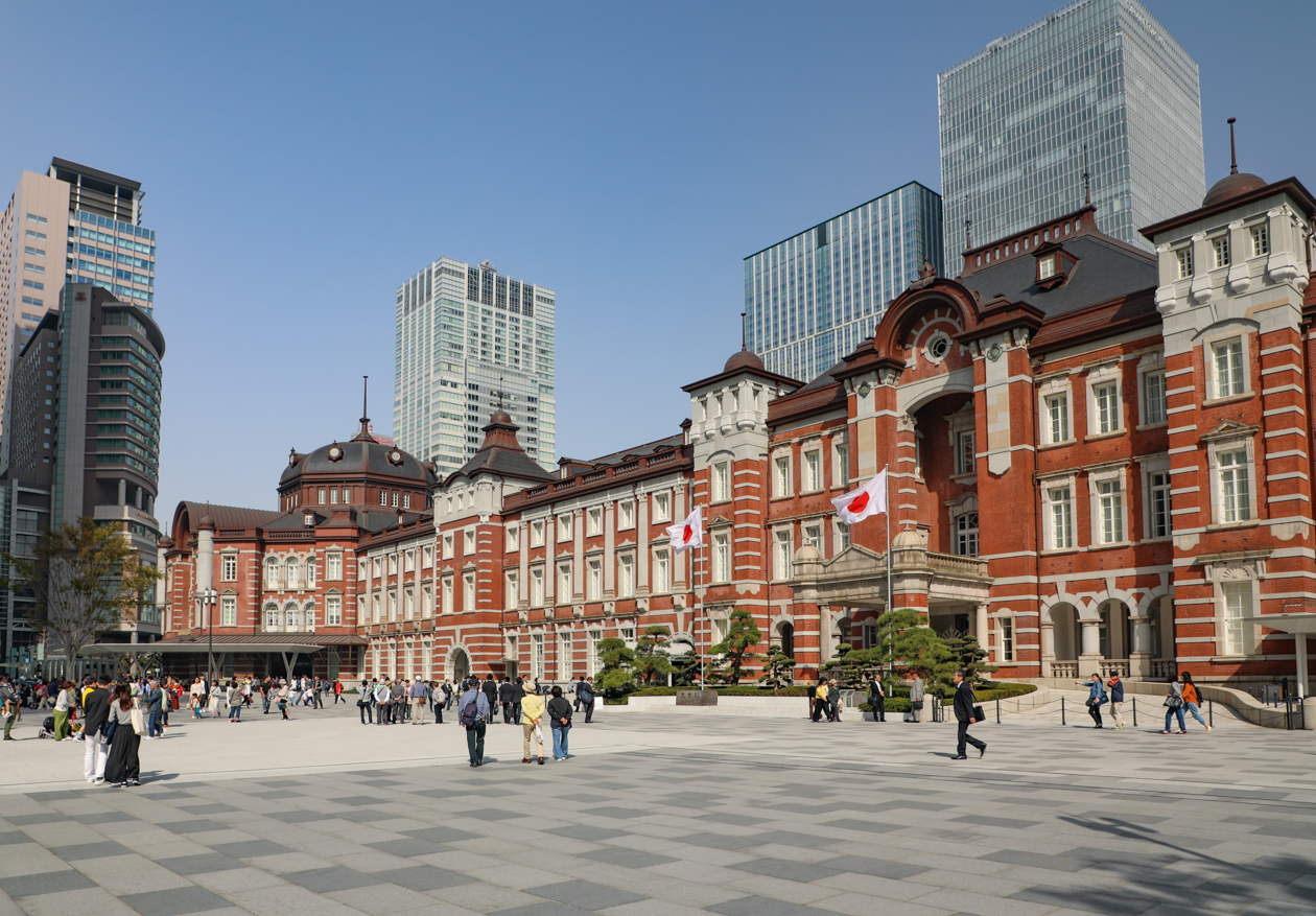 tokyo-tokyo-station