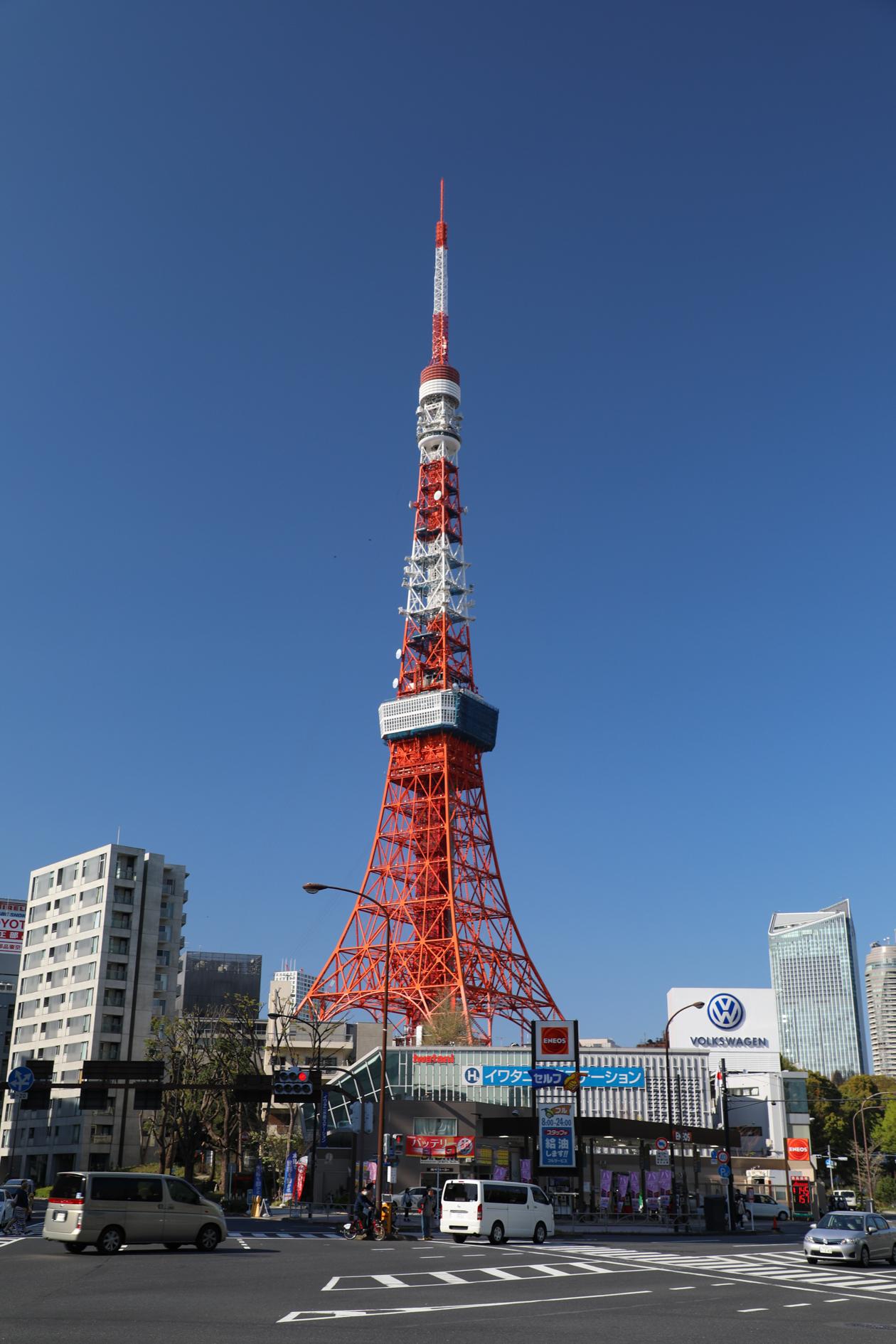 tokyo-tokyo-tower